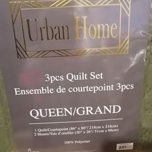 New Quilts QUEEN SIZE